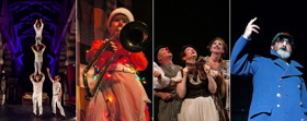 Touchstone Theatre Announces 37th Season Line Up