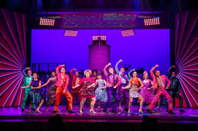 Let Your Hair Down with HAIRSPRAY at Birmingham Hippodrome