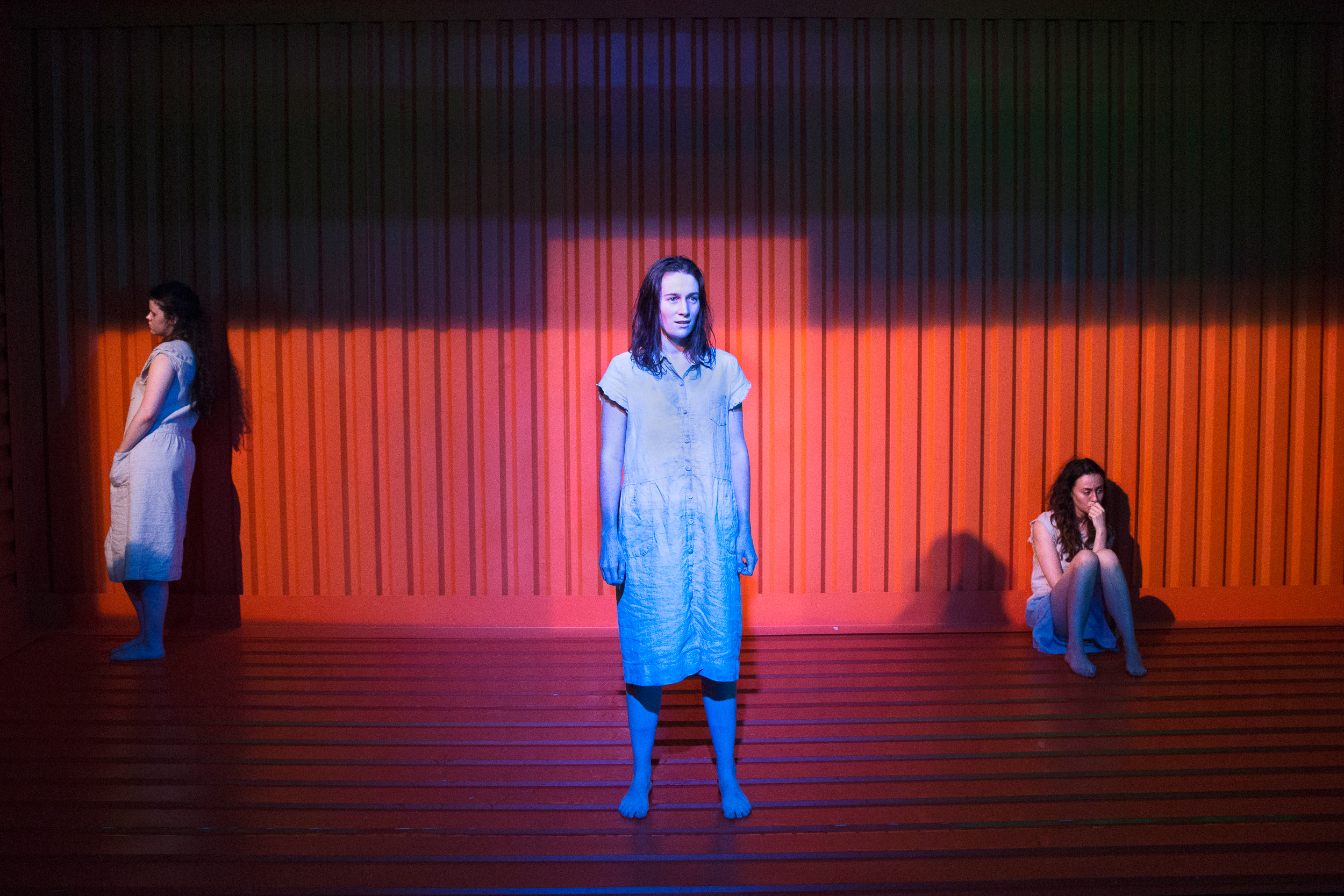 BWW Review: Surviving The CRESTFALL