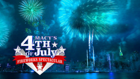 NBC's MACY'S 4TH OF JULY FIREWORKS SPECTACULAR to Include Performers Jennifer Lopez, Sheryl Crow and Charlie Puth