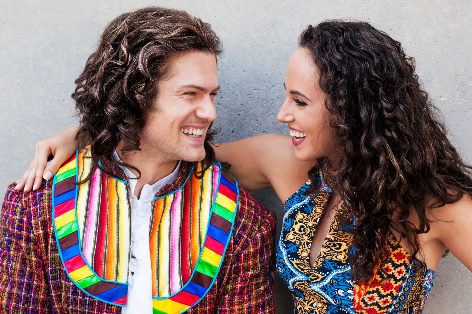 BWW Review: JOSEPH AND THE A-MEH-ZING TECHNICOLOR DREAMCOAT at Casa Manana