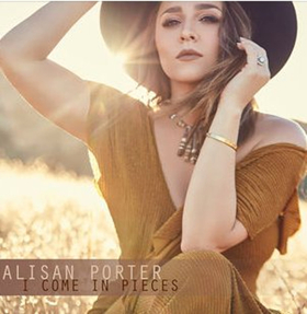 THE VOICE Winner Alisan Porter Releases New EP 'I Come In Pieces'