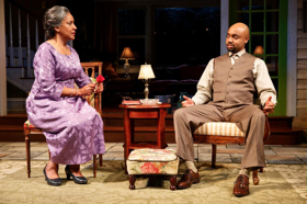 HEAD OF PASSES, Starring Phylicia Rashad, Readies for the Taper This Fall