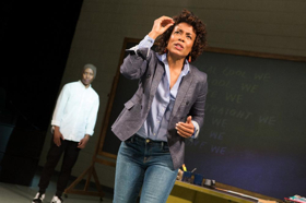 BWW Interview: Karen Pittman Fights the Forces of The PIPELINE; Now Available on BroadwayHD!