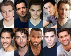 Matt Doyle and More Complete Cast for A CLOCKWORK ORANGE Off-Broadway