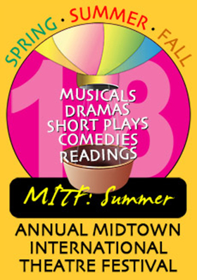 Midtown International Theatre Festival to Present 100 Plays in 23 Days Starting This Weekend
