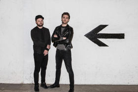 Royal Blood Scores Second No.1 With 'Lights Out' Perform on JAMES CORDEN