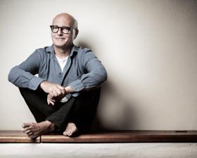Renowned Italian Musician Ludovico Einaudi Performs Chart-Topping Compositions
