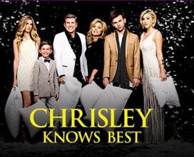 USA Network Orders Season 6 of Hit Series CHRISLEY KNOWS BEST