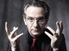 Fabio Luisi Conducts Mahler 8, Nielsen and Schmidt with Danish National Symphony