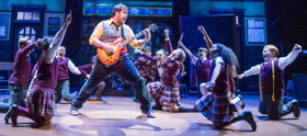 Single Tickets on Sale This Week for SCHOOL OF ROCK in Chicago