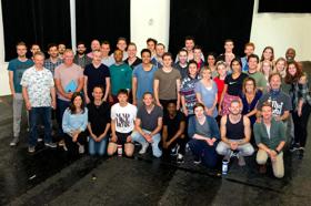 National Theatre's WAR HORSE UK Tour Launches Next Week
