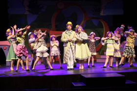 BWW Review: Spectacular SEUSSICAL Takes Audiences on Flights of Fancy at the Morgan-Wixson Theatre!