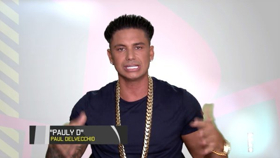 First Look - E! Reunites the Cast of JERSEY SHORE for Reunion Road Trip Special, 8/20