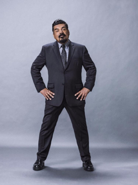 GEORGE LOPEZ: THE WALL, Live From Washington, D.C. Available for Digital Download 9/11