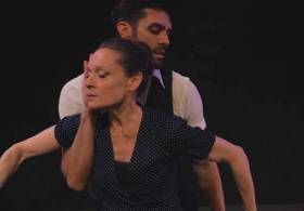 BWW Interview: Christine Dakin and Her Recent Dance Projects