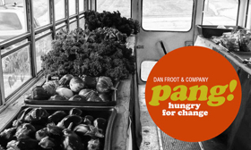 501 (see three) ARTS Announces Triple Premiere of PANG!