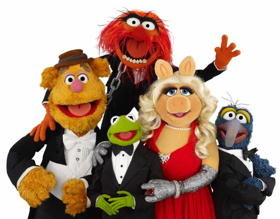 The Muppets Unveil Details on First Full-Length Live Show at The Hollywood Bowl