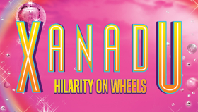 Olivia Vadnais and Reed Allen Worth Will Skate Into Pittsburgh CLO in XANADU; Cast Announced!