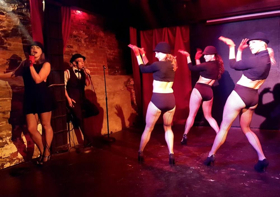 Ten-Foot Rat Cabaret to Celebrate 4th Anniversary at UNDER St. Marks