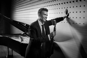 Tony Winner Brian Stokes Mitchell to Sing Tunes from PLAYS WITH MUSIC Album and More at Kean Stage