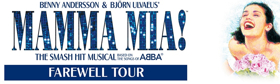 BWW Review: MAMMA MIA! Has a Grand Farewell at the FOX This Weekend