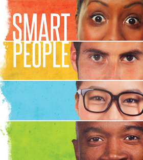 Kitchen Theatre to Launch 2017-18 Season with New Comedy SMART PEOPLE