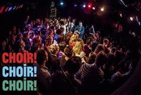 Lyric Opera to Present Immersive CHOIR! CHOIR! CHOIR!