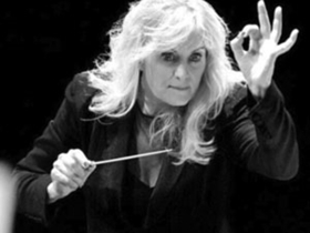 Amy Andersson Launches Orchestra Moderne NYC at Carnegie Hall