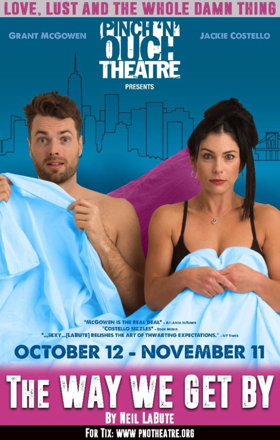 Neil LaBute's THE WAY WE GET BY Makes Atlanta Premiere
