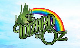 Vital's Adaptation of THE WIZARD OF OZ Opens this Weekend