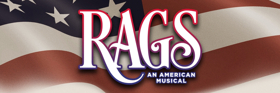 Samantha Massell, Christian Michael Camporin, Sean MacLaughlin, Lori Wilner and More to Star in Goodspeed's Reworked RAGS; Cast Announced!