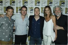 A Celebration of Sci-Fi Fandom, CON MAN Will Make its Television Premiere in September
