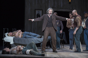 Matthew Aucoin's Opera CROSSING, Helmed by Diane Paulus, to Make New York Premiere at BAM