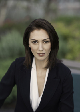 BWW Interview: Vanessa Morosco in WHAT THE BUTLER SAW at The Shakespeare Theatre of NJ