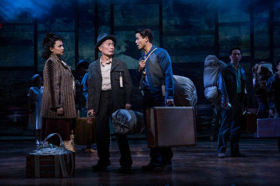 Broadway's ALLEGIANCE, Starring George Takei, Returns to Cinemas Tonight for Pearl Harbor Day