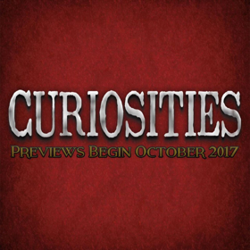 New Immersive 1930s Sideshow CURIOSITIES Coming to NYC This October