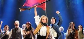 Les Misérables Comes To The Bushnell