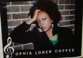 Night Jazzmin Presents Sophia Loren Coffee at Metropolitan Room