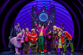 Get Your Golden Ticket! CHARLIE AND THE CHOCOLATE FACTORY Announces New Block of Tickets On Sale Through September 2018