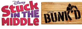 Disney Announces Season 3 Pickups for STUCK IN THE MIDDLE, BUNK'D & More