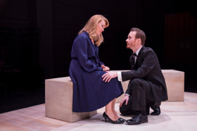 BWW Review: A Generation and a Movement Considered in THE HEIDI CHRONICLES at The REP