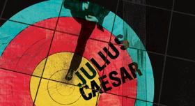 FSU/Asolo Conservatory to Tour '80s-Set JULIUS CAESAR This Fall