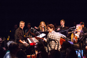 Artists Announced for Rita Wilson's 'Liner Notes' Series at the Geffen