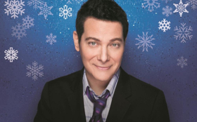 Michael Feinstein Will Be 'HOME FOR THE HOLIDAYS' at Feinstein's at the Nikko