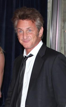 Oscar Winner Sean Penn Joins Hulu's Original Drama Series THE FIRST