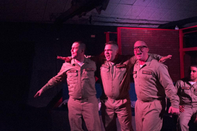 BWW Review: Brelby Theatre Company Presents DOGFIGHT