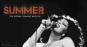Jared Zirilli Joins SUMMER: THE DONNA SUMMER MUSICAL at La Jolla Playhouse