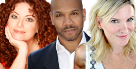 Kelli Rabke, Darius de Haas, and Jessica Hendy to Headline THE WIZARD AND I at NJPAC