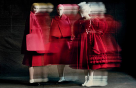 The Costume Institute's 'REI KAWAKUBO/COMME DES GARCONS' Exhibition to Close Labor Day